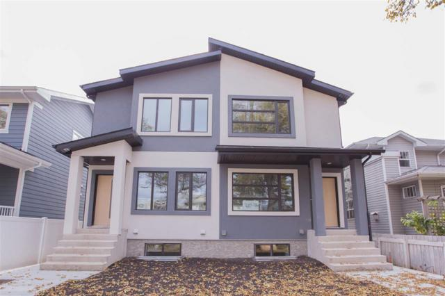 9607 77 Avenue, Edmonton, AB T6C 0M4 (#E4136612) :: The Foundry Real Estate Company
