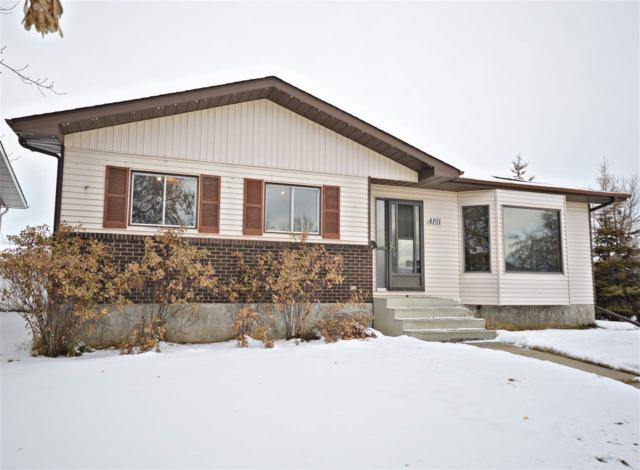 4101 44 Avenue, Bonnyville Town, AB T9N 1W2 (#E4136615) :: The Foundry Real Estate Company