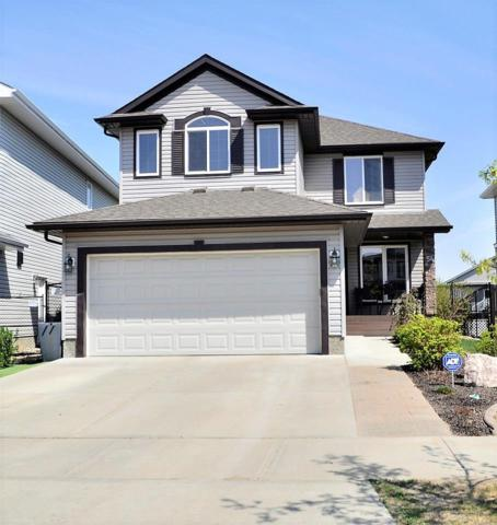 54 Cranberry Bend, Fort Saskatchewan, AB T8L 0H2 (#E4136618) :: The Foundry Real Estate Company