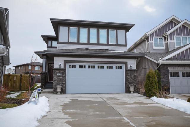 13003 206 Street, Edmonton, AB T5S 0J4 (#E4136621) :: The Foundry Real Estate Company