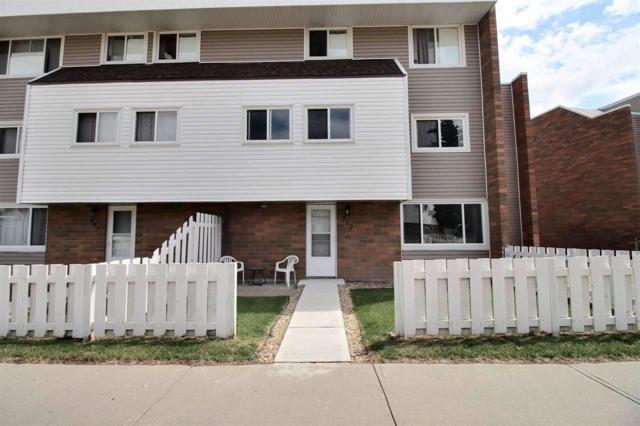 300 2908 116A Avenue, Edmonton, AB T5W 4R7 (#E4136622) :: The Foundry Real Estate Company