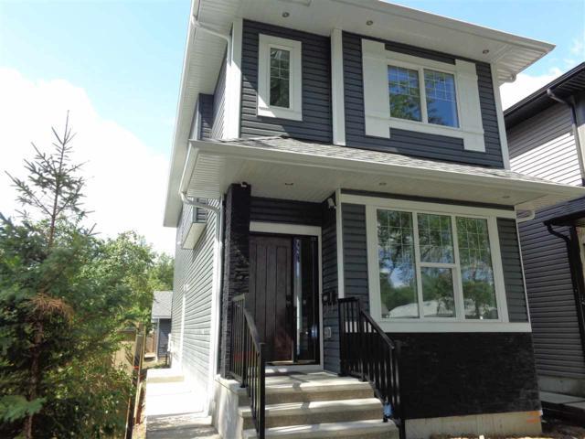 11818 59 Street, Edmonton, AB T5W 3X7 (#E4136628) :: The Foundry Real Estate Company