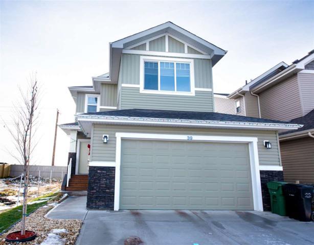 39 Sandalwood Place, Leduc, AB T9E 1C2 (#E4136646) :: The Foundry Real Estate Company