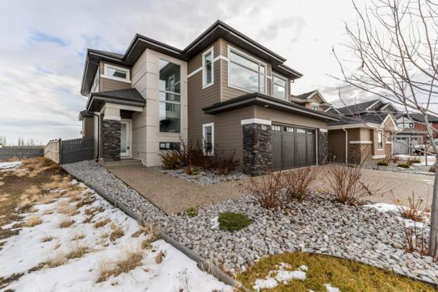 3923 Ginsburg Crescent, Edmonton, AB T5T 4V1 (#E4136658) :: The Foundry Real Estate Company