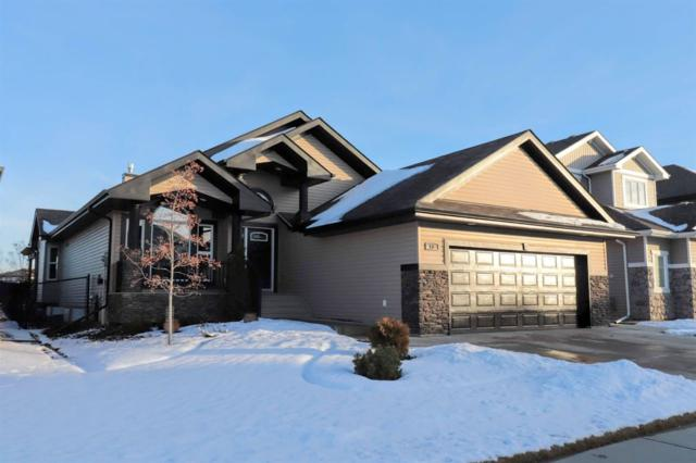 13 Newcastle Way, St. Albert, AB T8N 5Y8 (#E4136678) :: The Foundry Real Estate Company