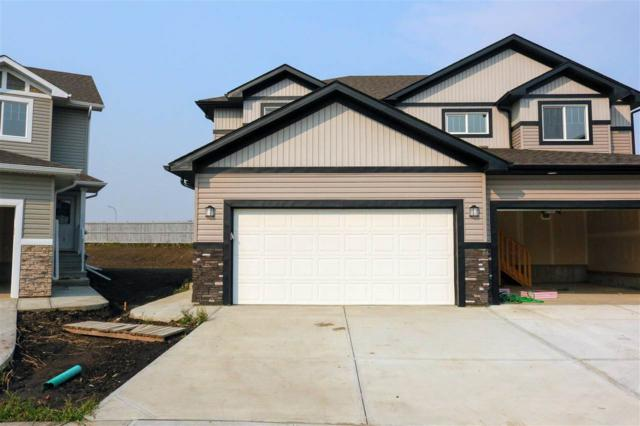 136 Radcliffe Wynd, Fort Saskatchewan, AB T8L 0S9 (#E4136693) :: The Foundry Real Estate Company