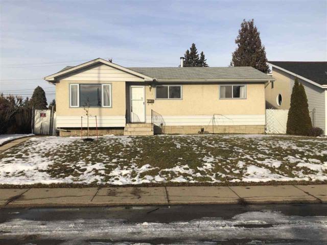 7708 136 Avenue NW, Edmonton, AB T5C 2K5 (#E4136728) :: The Foundry Real Estate Company