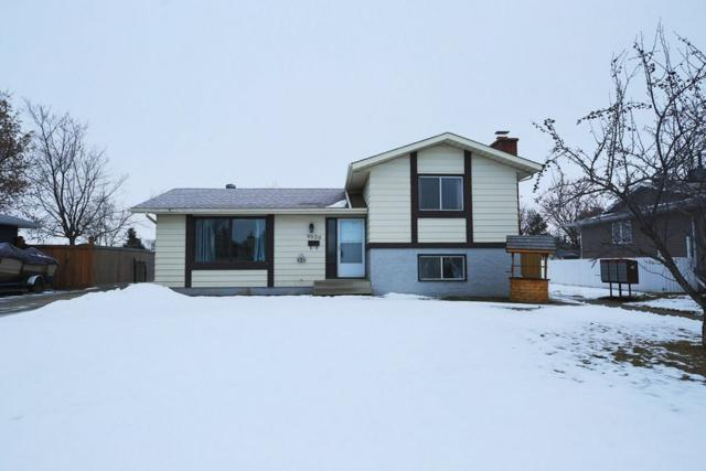 9520 96 Street, Morinville, AB T8R 1H8 (#E4136742) :: The Foundry Real Estate Company