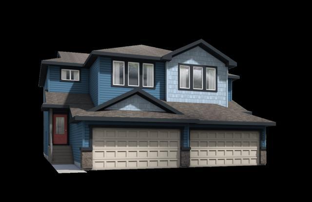 401 Genesis Court, Stony Plain, AB T7Z 0G6 (#E4136769) :: The Foundry Real Estate Company