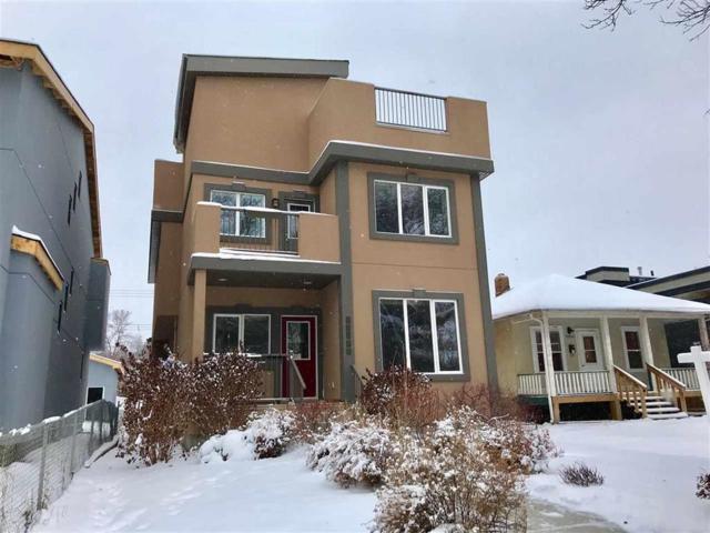 10228 88 Street NW, Edmonton, AB T5H 1P5 (#E4136823) :: The Foundry Real Estate Company