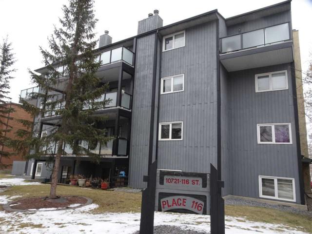 2 10721 116 Street, Edmonton, AB T5H 3M3 (#E4136892) :: The Foundry Real Estate Company