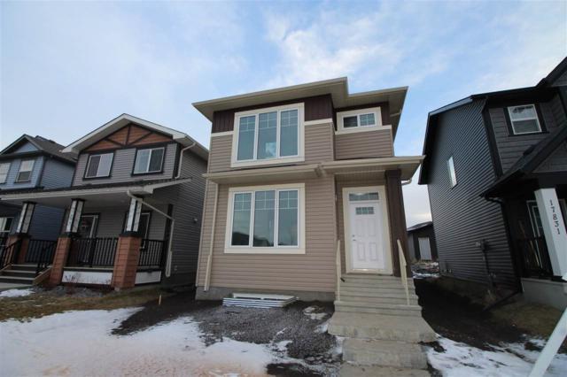 17835 60 Street, Edmonton, AB T5Y 3T1 (#E4136902) :: The Foundry Real Estate Company