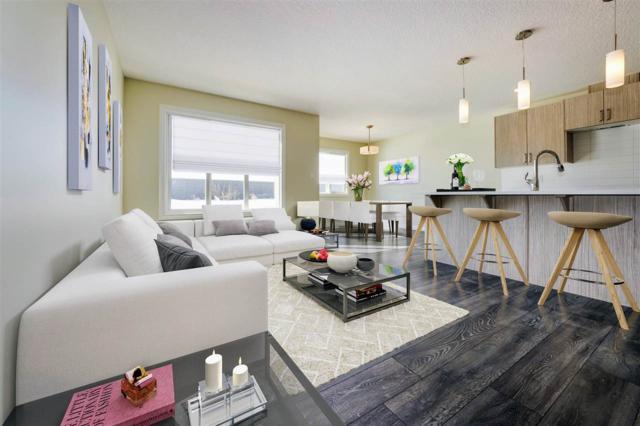 1116 33A Street, Edmonton, AB T6T 2C4 (#E4136908) :: The Foundry Real Estate Company