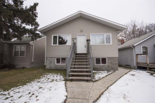 12040 64 Street, Edmonton, AB T5W 4J6 (#E4136913) :: The Foundry Real Estate Company