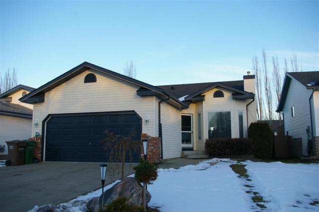 21 Oakridge Drive N, St. Albert, AB T8N 6H9 (#E4136919) :: The Foundry Real Estate Company