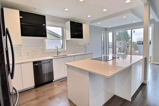 10760 69 Street, Edmonton, AB T6A 2T3 (#E4136920) :: The Foundry Real Estate Company