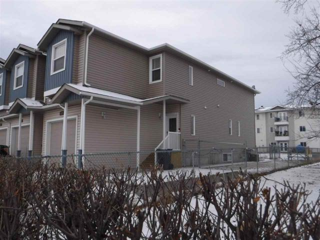 4924 46 Street, Drayton Valley, AB T7A 1H4 (#E4136921) :: The Foundry Real Estate Company