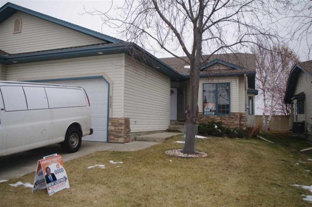 6525 199 Street, Edmonton, AB T5T 6N1 (#E4136942) :: The Foundry Real Estate Company