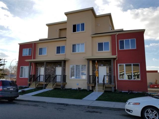 Fort Saskatchewan, AB T8L 0V6 :: The Foundry Real Estate Company
