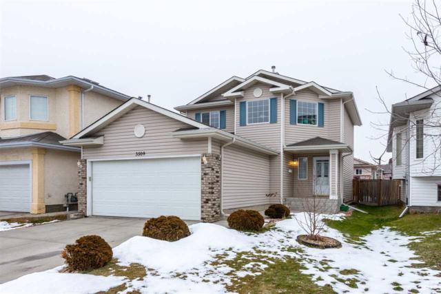 3509 25 Street, Edmonton, AB T6T 1V9 (#E4136963) :: The Foundry Real Estate Company