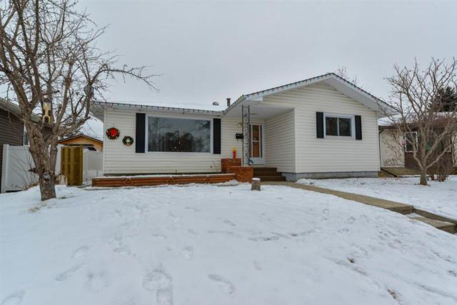 9512 99 Street, Fort Saskatchewan, AB T8L 1T5 (#E4136965) :: The Foundry Real Estate Company