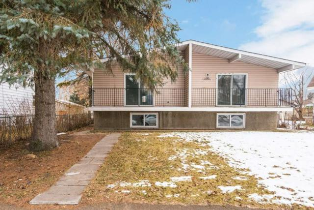 12822 & 12824 123 Street, Edmonton, AB T6L 6P6 (#E4137007) :: The Foundry Real Estate Company
