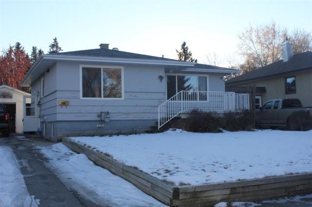 5405 47A Avenue, Wetaskiwin, AB T9A 0L8 (#E4137028) :: The Foundry Real Estate Company