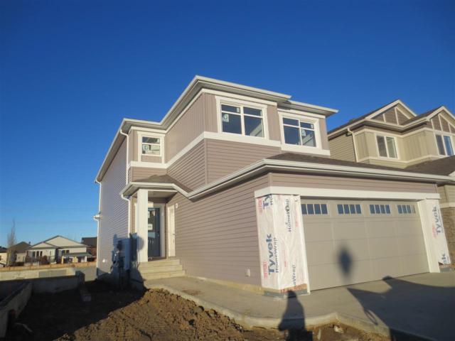 944 Berg Place, Leduc, AB T9E 1J6 (#E4137041) :: The Foundry Real Estate Company