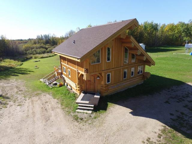5 54013 Range Road 30, Rural Lac Ste. Anne County, AB T0E 0A0 (#E4137089) :: The Foundry Real Estate Company