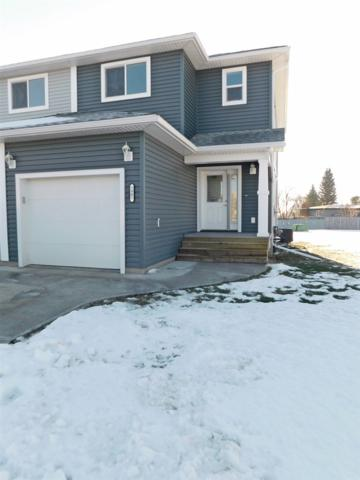 5005 48 Avenue, Gibbons, AB T0A 1N0 (#E4137110) :: The Foundry Real Estate Company