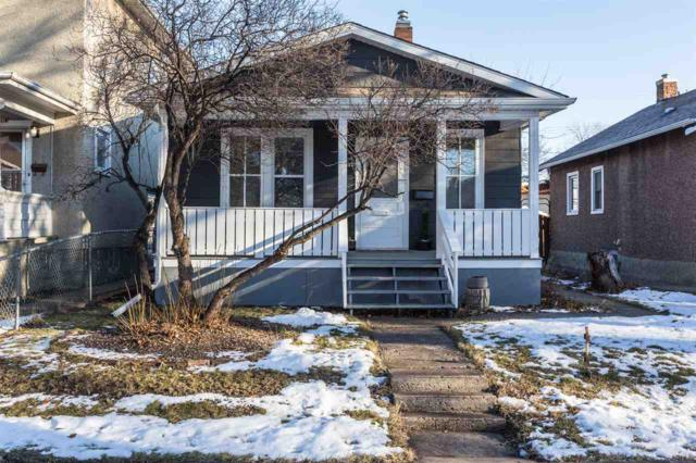 11537 96 Street, Edmonton, AB T5G 1T6 (#E4137186) :: The Foundry Real Estate Company