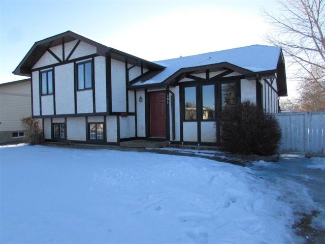 301 Grandin Drive, Morinville, AB T8R 1H7 (#E4137218) :: The Foundry Real Estate Company