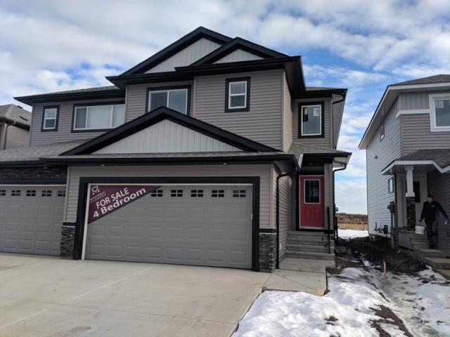 17719 64 Street, Edmonton, AB T5Y 0Y0 (#E4137233) :: The Foundry Real Estate Company