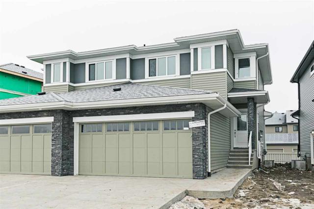 6342 Cartmell Road, Edmonton, AB T6W 4A3 (#E4137237) :: The Foundry Real Estate Company