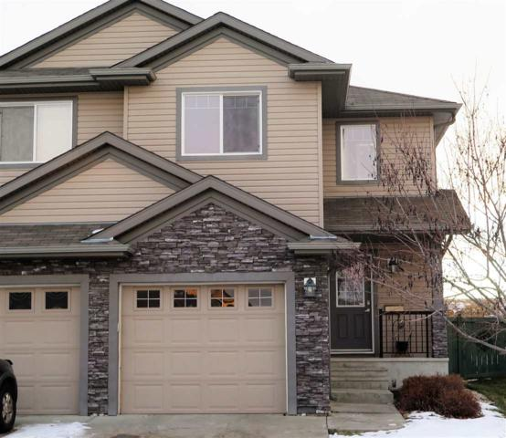 44 Wellington Place, Fort Saskatchewan, AB T8L 0G2 (#E4137252) :: The Foundry Real Estate Company