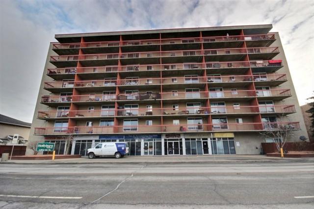 305 12831 66 Street NW, Edmonton, AB T5C 0A4 (#E4137257) :: The Foundry Real Estate Company