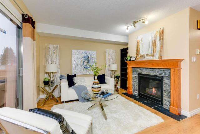 23 3812 20 Avenue, Edmonton, AB T6L 4B2 (#E4137270) :: The Foundry Real Estate Company