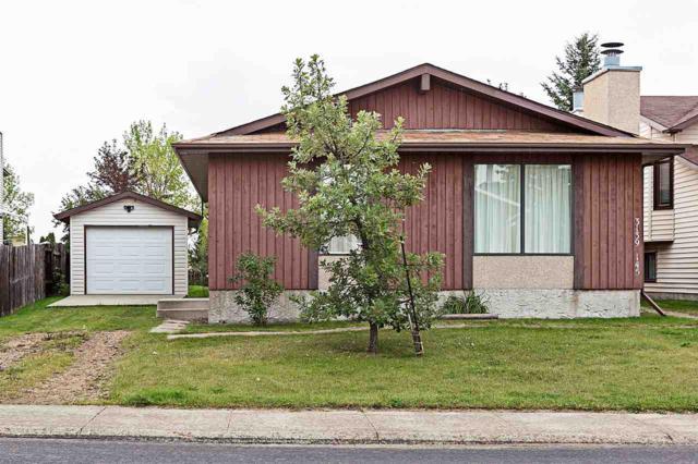 3139 145 Avenue, Edmonton, AB T5Y 2E9 (#E4137272) :: The Foundry Real Estate Company