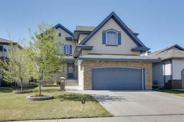 19 Richelieu Crescent, Beaumont, AB T4X 1S2 (#E4137275) :: The Foundry Real Estate Company