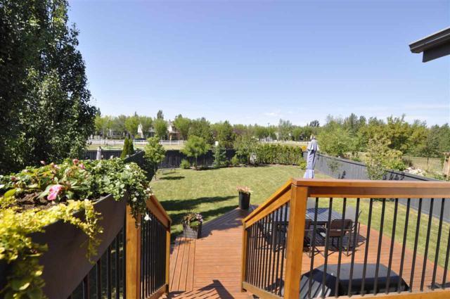 2330 Taylor Close, Edmonton, AB T6R 3J6 (#E4137277) :: The Foundry Real Estate Company