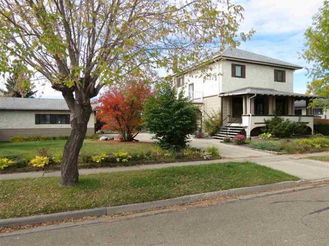 10008 104 Street, Morinville, AB T8R 1A5 (#E4137296) :: The Foundry Real Estate Company