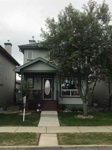 418 Gibb Wynd NW, Edmonton, AB T5T 6W8 (#E4137299) :: The Foundry Real Estate Company