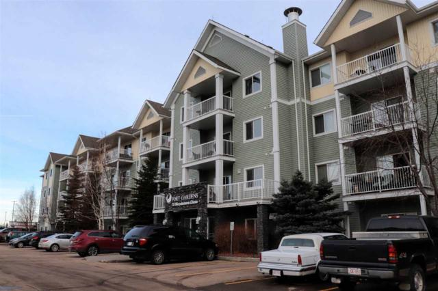 408 70 Woodsmere Close, Fort Saskatchewan, AB T8L 4R8 (#E4137343) :: The Foundry Real Estate Company