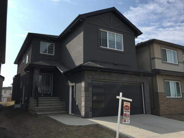 1013 Mcconachie Boulevard, Edmonton, AB T5Y 3V5 (#E4137354) :: The Foundry Real Estate Company