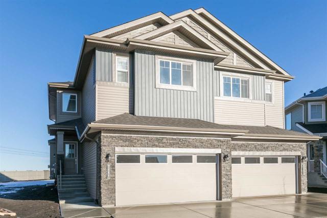 7484 Creighton Place, Edmonton, AB T6W 3Z2 (#E4137370) :: The Foundry Real Estate Company