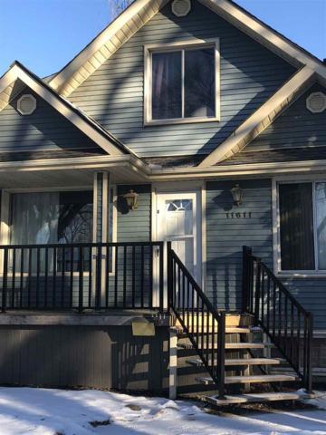 11611 122 Street, Edmonton, AB T5M 0B6 (#E4137415) :: The Foundry Real Estate Company