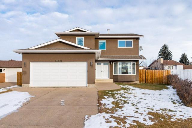 16321 99 Street, Edmonton, AB T5X 5J1 (#E4137418) :: The Foundry Real Estate Company