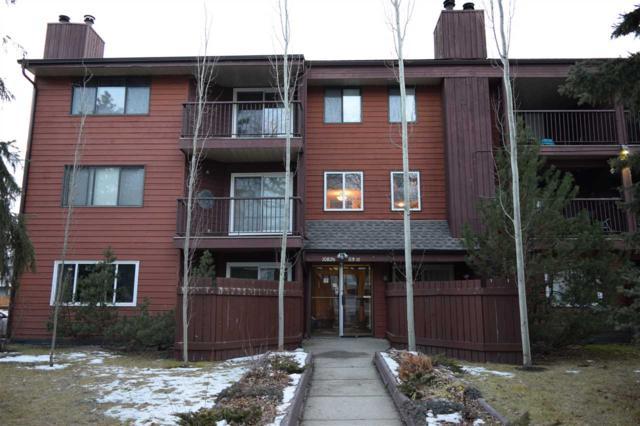 303 10826 113 Street, Edmonton, AB T5H 3J2 (#E4137420) :: The Foundry Real Estate Company