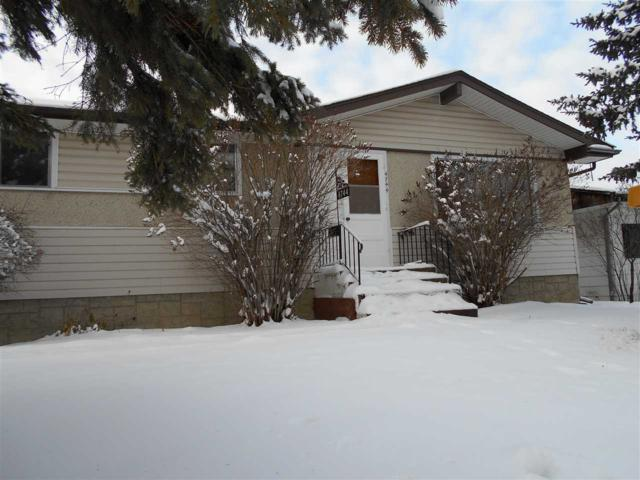 4744 46 Street, Drayton Valley, AB T7A 1H5 (#E4137444) :: The Foundry Real Estate Company