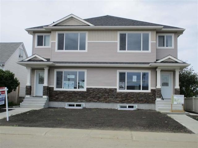10212 157 Street, Edmonton, AB T5P 2V1 (#E4137451) :: The Foundry Real Estate Company